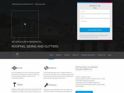 pirveli-construction com   Website information for pirveli